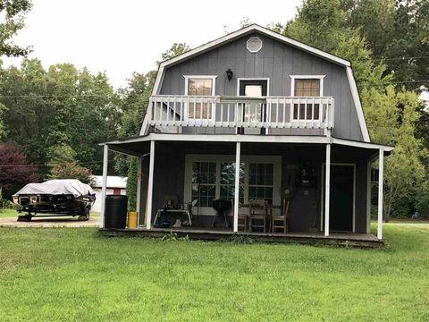 1485 County Road 664, Cedar Bluff, AL 35959