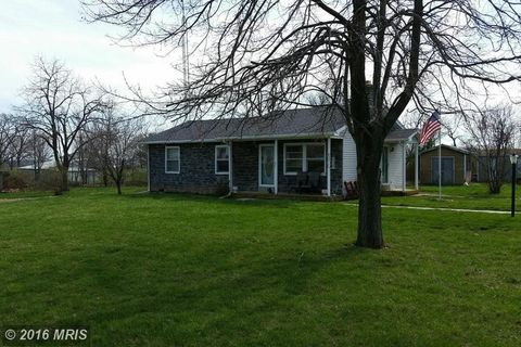 14125 Fairview Rd, Clear Spring, MD 21722