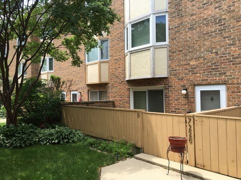 7226 Washington St Apt B, Forest Park, IL 60130