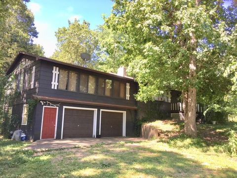 Photo of 1729 County Road 3930, Mountain View, MO 65548
