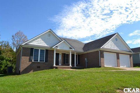 112 Max Cavnes Rd, Danville, KY 40422