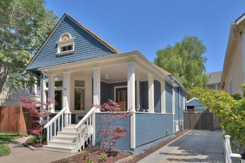 Photo of 84 W William St, San Jose, CA 95110