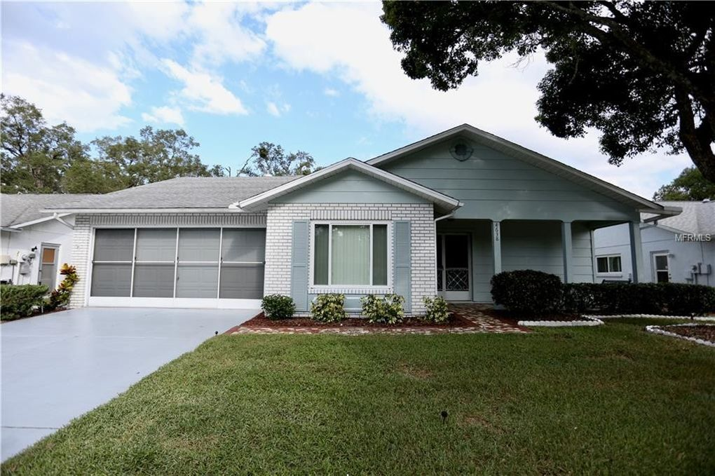 4638 Parkdale Ln New Port Richey FL realtor