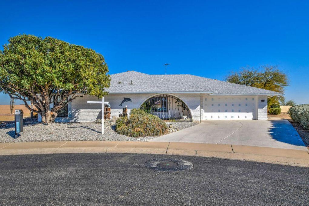 12303 W Jadestone Dr, Sun City West, AZ 85375