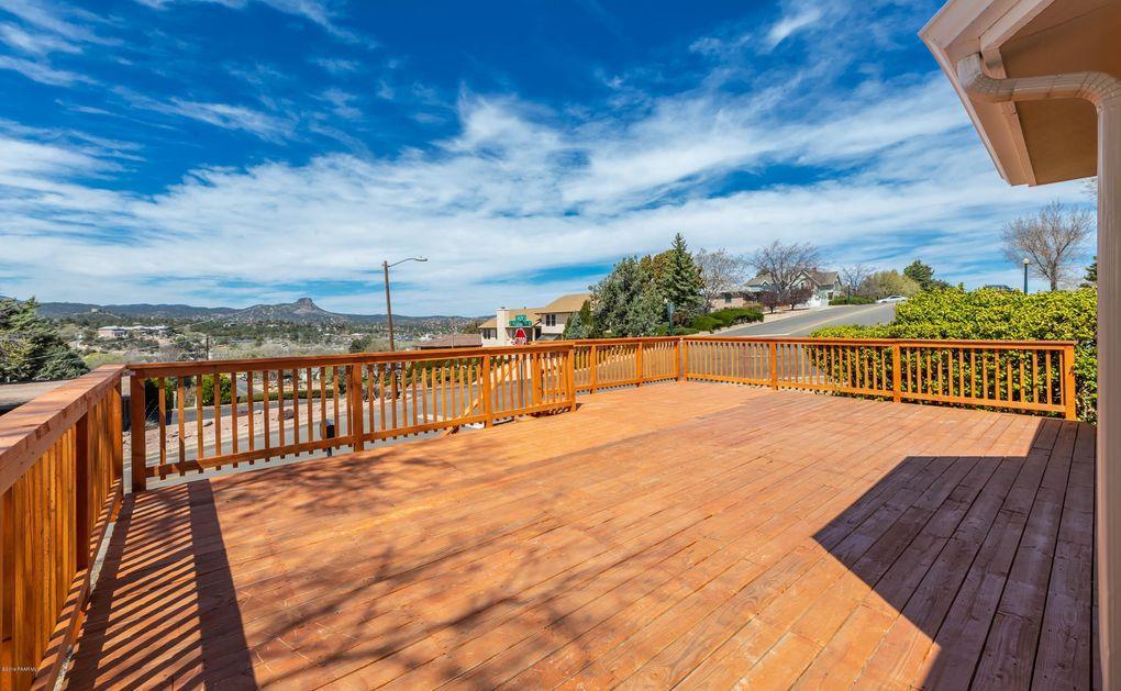 303 S Pleasant St, Prescott, AZ 86303