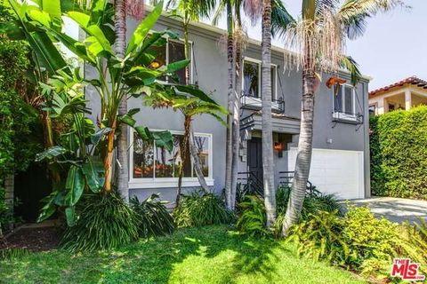 161 N Hamel Dr, Beverly Hills, CA 90211