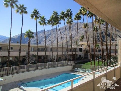 Downtown Palm Springs Palm Springs Ca Real Estate Homes For Sale