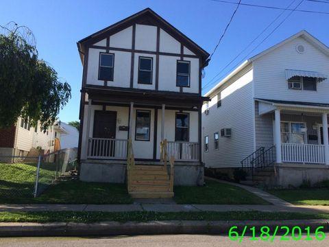 231 E Green St, Wilkes Barre, PA 18634
