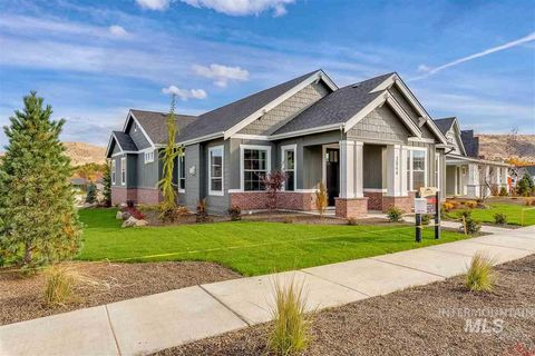 Photo of 3556 W Hidden Springs Dr, Boise, ID 83714