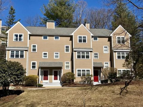 Photo of 220 Bishops Forest Dr Unit 220, Waltham, MA 02452