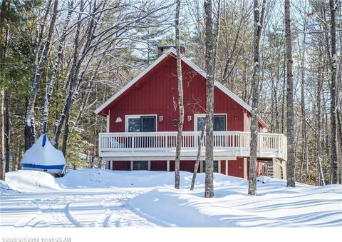 54 Wildmere Acres Rd Harrison ME 04040