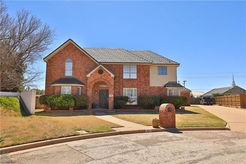 Photo of 31 Pinehurst St, Abilene, TX 79606