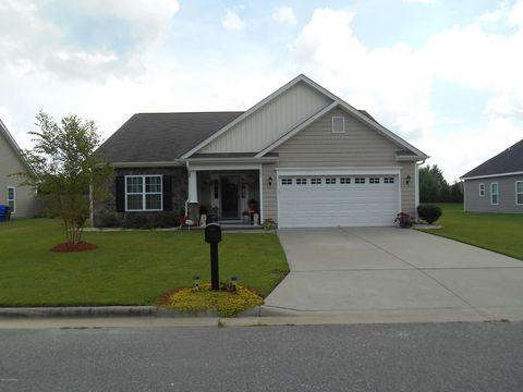 501 Cheltenham Dr, Greenville, NC 27834