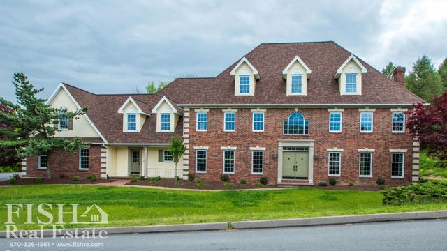 1242 deerfield dr williamsport pa 17701 home for sale for Fish real estate williamsport pa