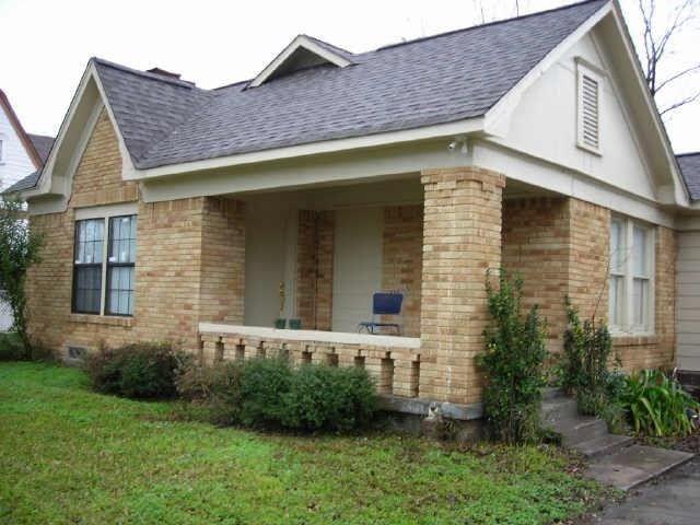 2413 Rosewood St, Houston, TX 77004