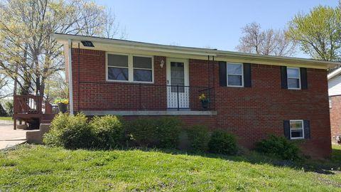 720 Bayne Ave, Shelbyville, KY 40065