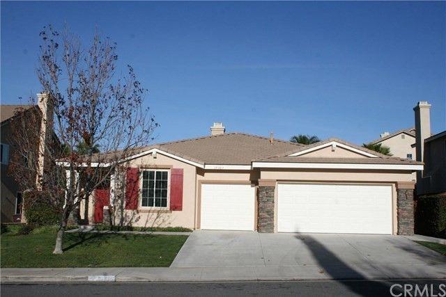 36807 Ranch House St, Murrieta, CA 92563