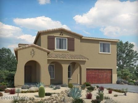 11133 N Hydrus Ave, Oro Valley, AZ 85742