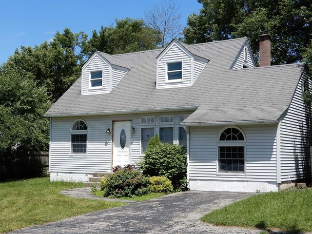 Property For Sale Cayuga County