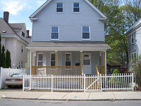 Photo of 27 Evans St, Boston, MA 02124