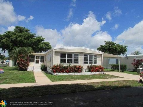 deerfield beach fl mobile manufactured homes for sale