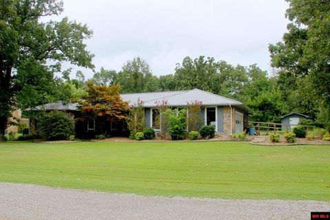 148 Woodland Ave Mountain Home AR 72653