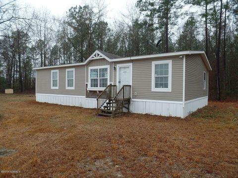Photo of 4840 Marsh Rd, Bladenboro, NC 28320