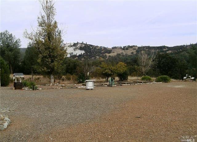 M & M Campground Clearlake Oaks Ca