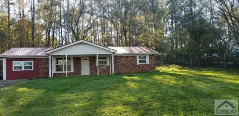 Photo of 1191 Experiment Station Rd, Watkinsville, GA 30677