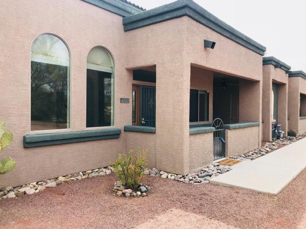 3222 S Treasure Cove Pl, Tucson, AZ 85713