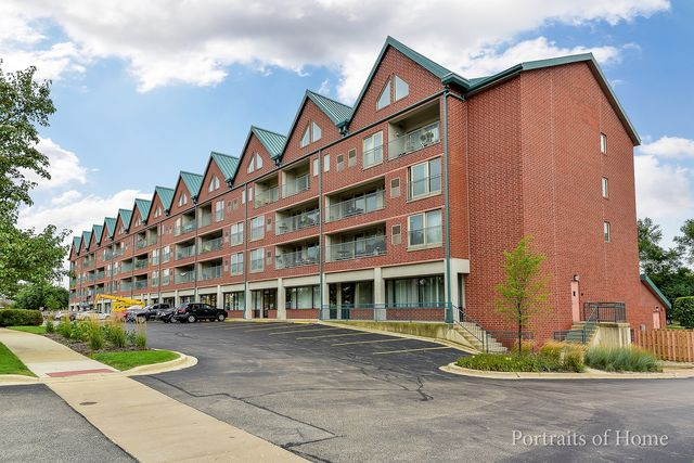 1111 Burlington Ave Unit 402, Lisle, IL 60532