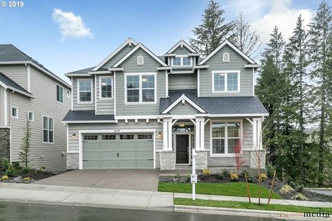 Photo of 16711 Nw Crossvine St, Portland, OR 97229