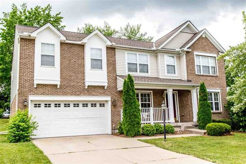 4826 Open Meadow Dr, Independence, KY 41051