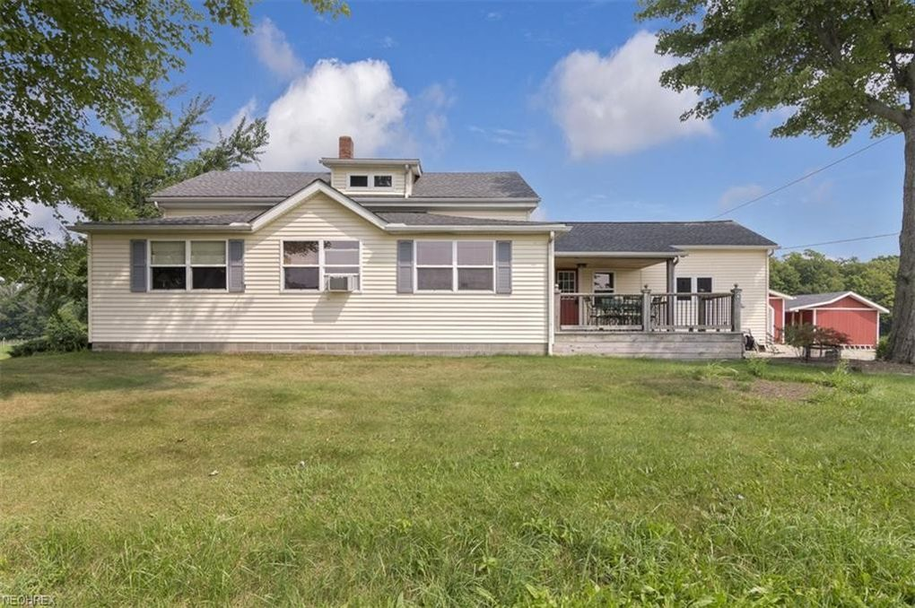 10766 Franks Rd Chagrin Falls Oh 44023