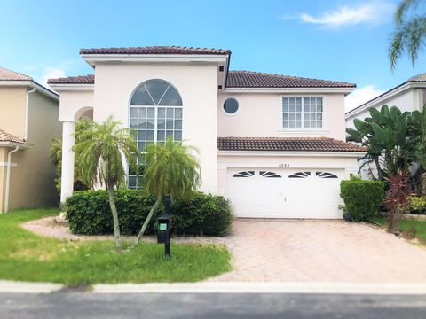 1038 Nw 116th Ave, Coral Springs, FL 33071