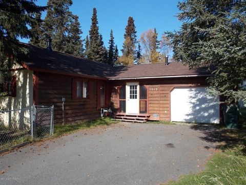 1512 Pine Ave, Kenai, AK 99611