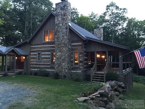 Homes For Sale in Ashe County, NC - Ashe County Real ...