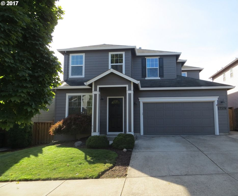 17574 Sw Galewood Dr, Sherwood, OR 97140