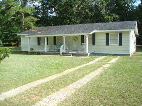 105 Whitehead Dr, Albany, GA 31705
