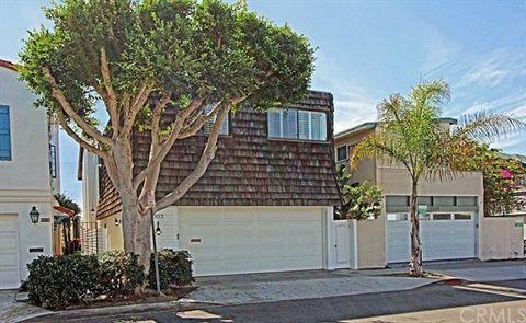 1303 E Balboa Blvd, Newport Beach, CA 92661