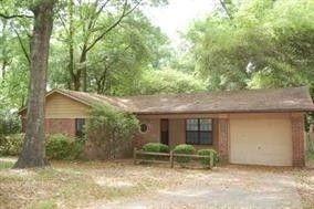 Home For Rent 5557 Lumberjack Ln Tallahassee FL 32303