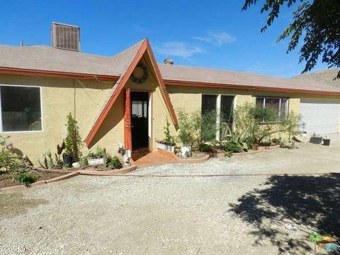 9334 Craver Rd, Morongo Valley, CA 92256