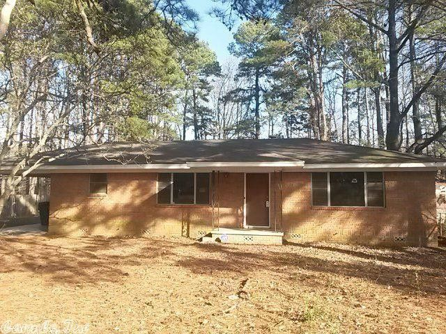 9115 Hilaro Springs Rd, Little Rock, AR 72209