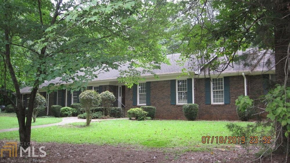 2283 Miller Chapel Rd SE Conyers, GA 30094