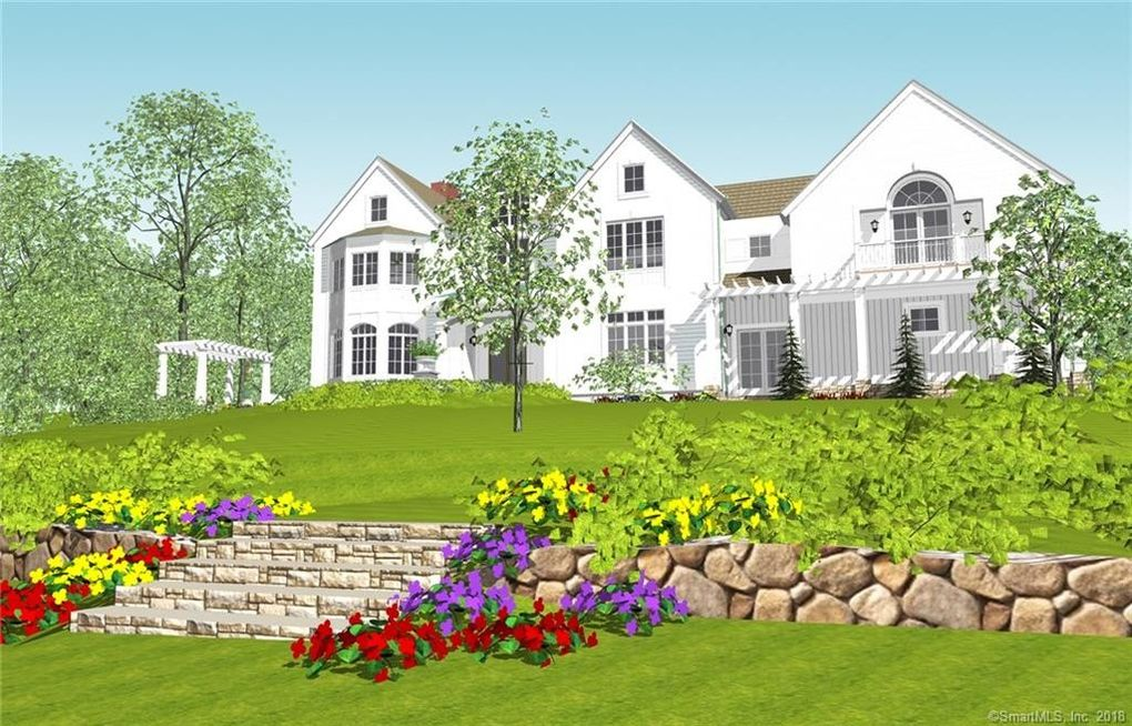 129 Weed St, New Canaan, CT 06840