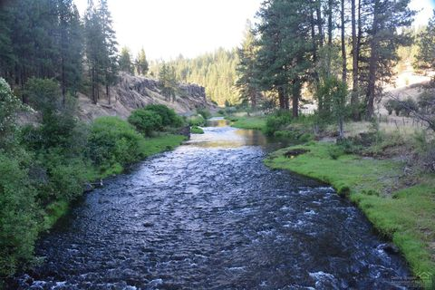 Photo of 1 Up Middle Fork Rd, Ritter, OR 97856
