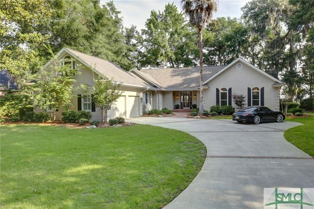 138 Grays Creek Dr Savannah, GA 31410