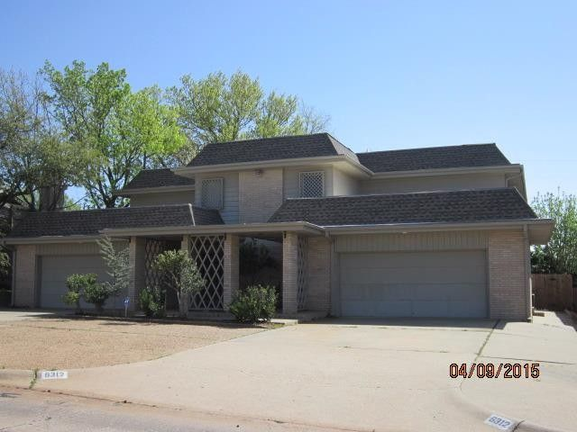 An Unaddressed Home For Rent In Oklahoma City OK 73112