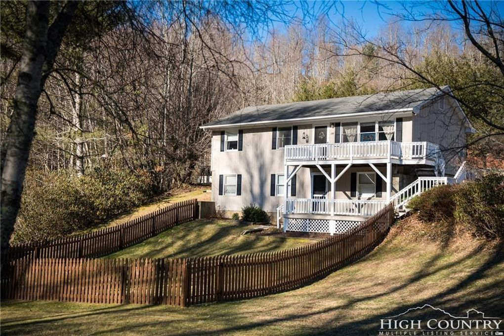 259 Poplar Hill Dr, Boone, NC 28607