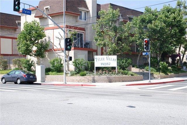 14287 Foothill Blvd Unit 7 Sylmar, CA 91342